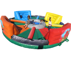 Super Fun Inflatables Party Rentals In Fairfield County Ct