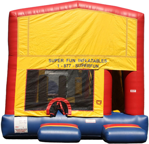 Astonishing Modular Bounce House Inflatable Slide Combo Super Fun Home Interior And Landscaping Ferensignezvosmurscom