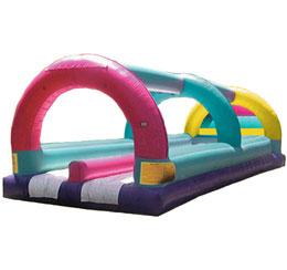 Dual Track Slip N Slide