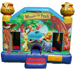 Winnie The Pooh Bouncer