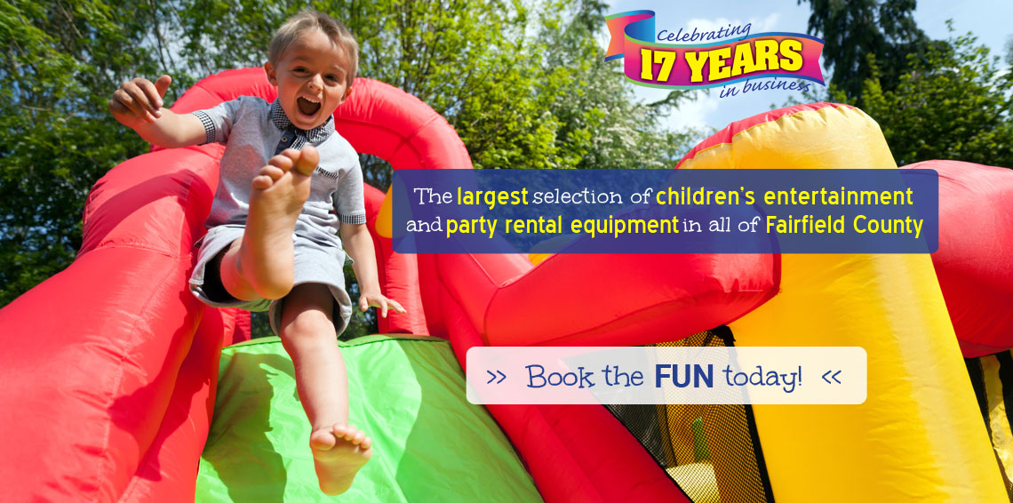 Book The Fun Today
